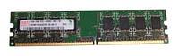 DDR2 2Gb 800 MHz (PC6400), Hynix, CL6, Slim (HYMP112U64CP8-S6)