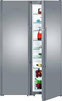Холодильник Liebherr SBSesf 7212(SKesf 4240+SGNesf 3063)