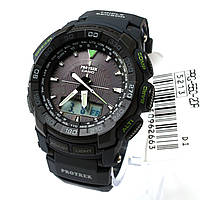 Часы Casio Pro-Trek PRG550-2CR, фото 1