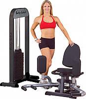Body-Solid  Тренажер для отводящих/приводящих мышц бедра GIOT Body-Solid