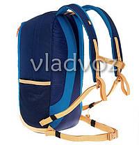 Городской, спортивный рюкзак Arpenaz 20L синий, фото 2