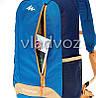 Городской, спортивный рюкзак Arpenaz 20L синий, фото 4