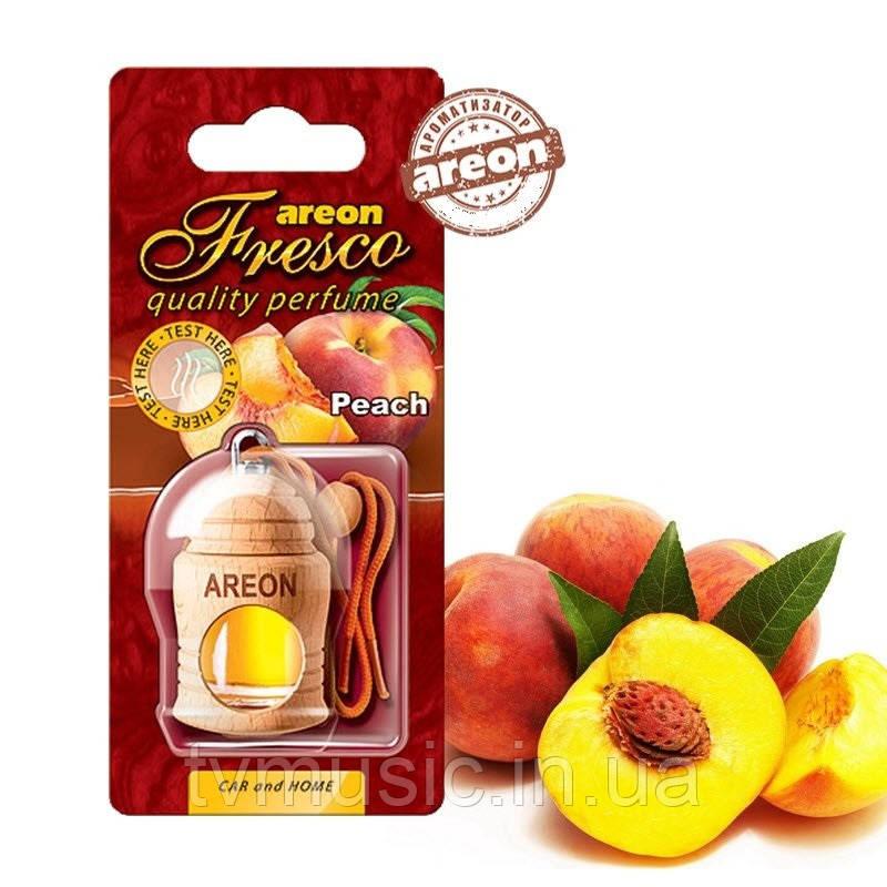 Ароматизатор Areon Fresco Peach / Персик