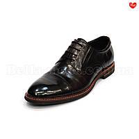 Мужские модельные туфли с рантом Basconi