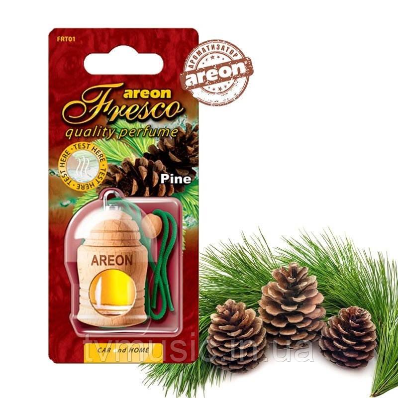 Ароматизатор Areon Fresco Pine / Хвоя