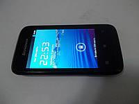 Мобильный телефон Lenovo A269 №2682