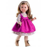 Большая кукла Альма шарнирная ТМ Paola Reina