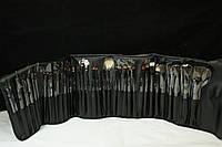 Набор визажных кистей (35 штук)