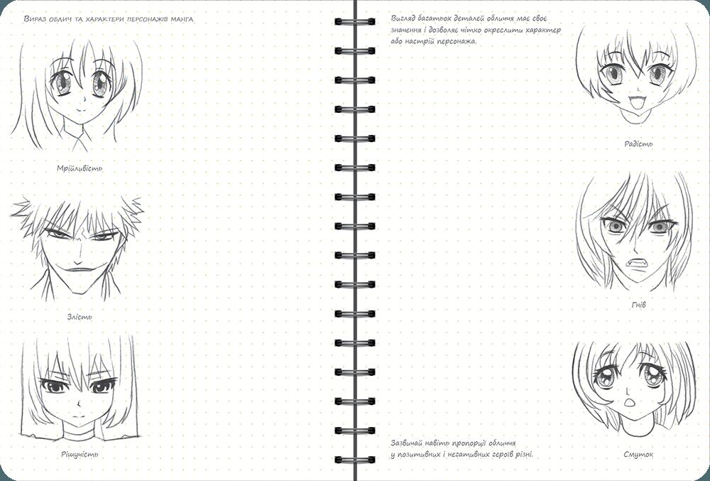 Скетчбук уроки малювання експрес курс Малюємо комикс  цена 145 грн ... bbb50febf379f