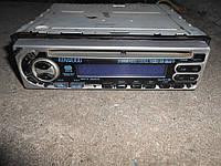 CD-MP3-WMA ресивер Kenwood KDC-W4527Y - выталкивает диск!