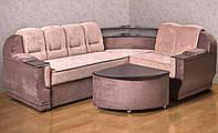 """Диван угловой модель""""Прадо"""" - Мягкая мебель"""