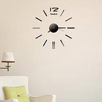 Настенные часы - стикеры Z-time