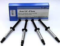 Jen LC-Flow высокотекучий композит (шприц, 3г)