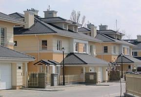 Металлочерепица Монтеррей Матовая Украина
