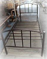 Кровать металлическая Viking