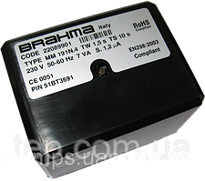 Автомат горения Brahma MM 191N.4 22089901 (MM 191 N.4)