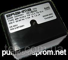 Автомат горіння Brahma MM 191N.4 22089901
