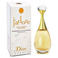 Christian Dior Jadore Gold Supreme Парфюмированная вода 100ml