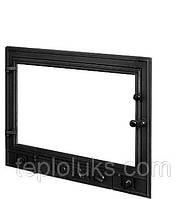 Дверцы для камина KAW-MET W3 540x700 мм
