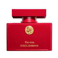 Dolce & Gabbana The One Collector's Edition Red Парфюмированная вода 75ml