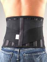 Бандажи поддерживающие, корсеты для спины, корректоры осанки