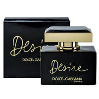 Dolce & Gabbana The One Desire Intense Парфюмированная вода 75ml