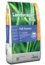 Удобрение  для газона Landscaper Pro Full Season 8-9 мес 15 кг npk 27+5+5+2MgO