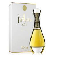 Christian Dior Jadore L'or  Essense Парфюмированная вода 75ml