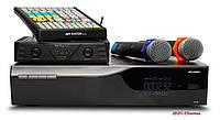 AST-50 Base профессиональная караоке система AST Karaoke с двумя микрофонами, фото 1