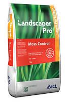Удобрение Moss Control 11+5+5+8Fe, 15 кг. Landscaper Pro