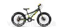 Lombardo 24 Pinerolo (черный-желтый)