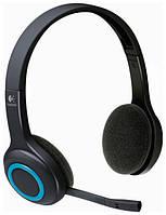 Гарнитура Logitech H600 Wireless (981-000342)