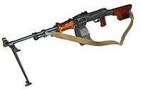 Пулемёт РПД ММГ