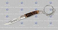 Складной нож 3125 Y рог горного козла MHR /09-1