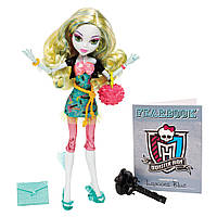 Кукла Лагуна Блю серия День фотографии Monster High Picture Day Lagoona Blue
