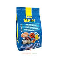 Соль для морского аквариума Tetra Marine Sea Salt (Тетра) Tetra (4 кг)