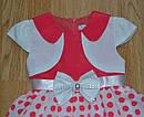 Платье нарядное для девочки Newe Baby (Турция), фото 3