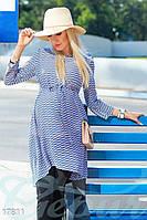 Блуза для беременных (Мультиколор)