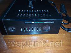 Супутниковий HD ресивер Eurosky ES-4060HD (картоприймач, прошитий з каналами), фото 3