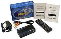 Эфирный тюнер Winquest T-2017HD (DVB-T2)