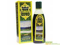 Масло для волос охлаждающее Амла Ваади, Vaadi Amla cool oil with  Amla & Brahmi Extract, Аюрведа Здесь