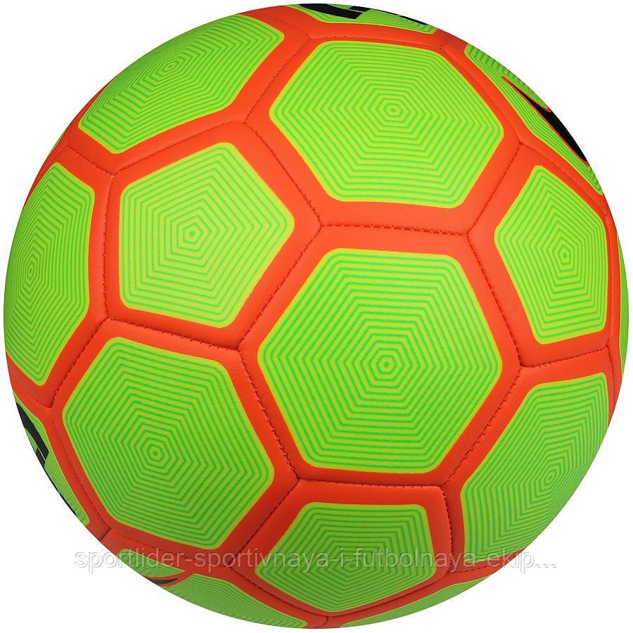 Detskij Futbolnyj Myach Nike Football X Strike Volt Sc3036 702