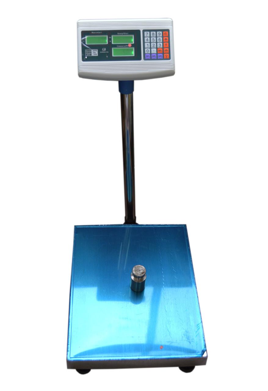 Весы товарные TCS-B 300кг