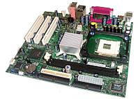 БУ Материнськая плата Intel D845GVSR (s478, no SATA, 2xDDR1, 3xPCI, mATX) (D845GVSR)