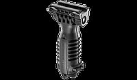 TPOD QR Рукоятка тактическая/сошки FAB быстросъемная, черная, фото 1