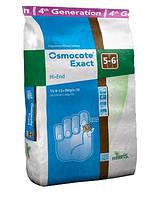 Удобрение Osmocote Hi.End 15+9+12+2MgO+Te, 25 кг.