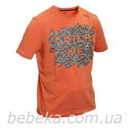 Футболка Polo Norfin Orange (68200)