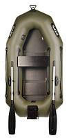 Лодка надувная гребная Bark B-210N (с навесным транцем)
