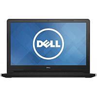 """Ноутбук Dell Inspiron 3552 (I35C45DIL-50); 15.6"""" (1366x768) LED глянцевый / Intel Celeron N3060 (1.6 - 2.48 ГГц)"""