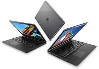 """Ноутбук Dell Inspiron 3567 (I353410DDL-60G); 15.6"""" (1366x768) LED глянцевый / Intel Core i3-6006U (2.0 ГГц) / RAM 4 ГБ"""